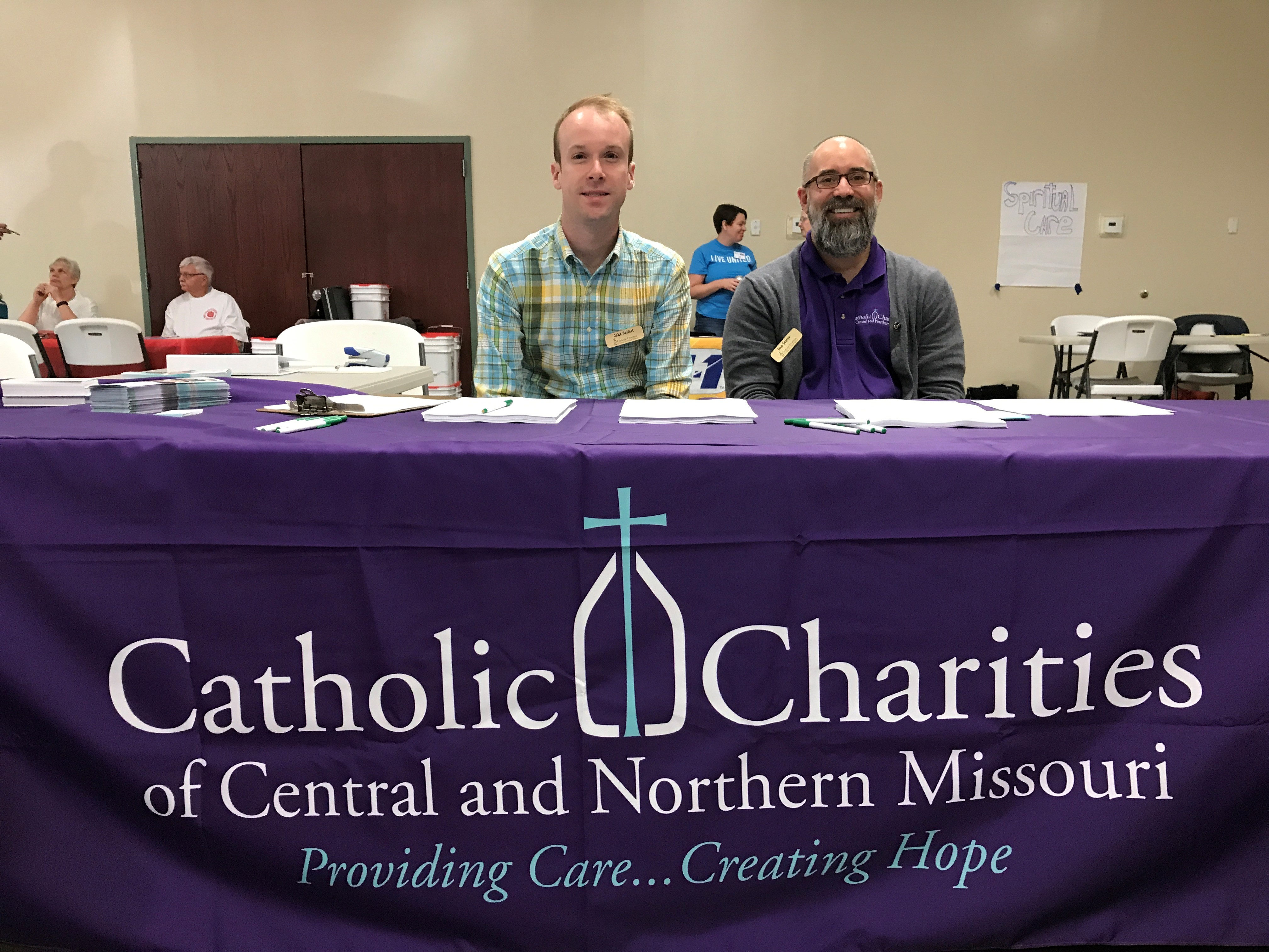 Catholic Charities of Central and Northern Missouri |
